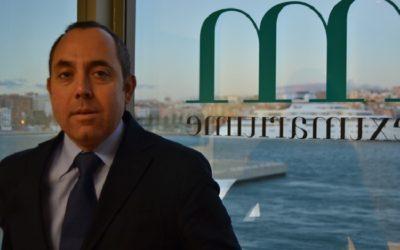 Francesc Diañez: 'En el mercado de las consignaciones para buques que transportan petróleo y gas, competimos con los más grandes del sector'