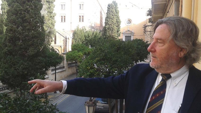 Raimon Domènech: 'El Puerto de Tarragona puede crecer optimizando los costes'