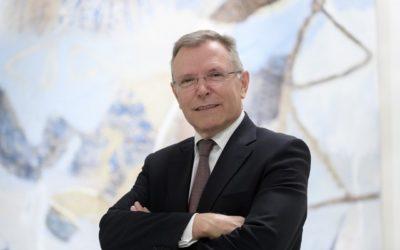 Antón Valero: 'Es urgente contar con políticas y consensos de verdadero corte proindustrial'