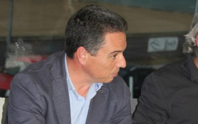 Ramon Vallverdú: 'Cal minvar la carrega impositiva que recau al sector'