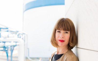 Núria Blasco: 'La indústria química té en el Port de Tarragona un gran aliat'