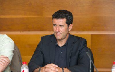 Rubén Folgado: 'La qüestió energètica és un factor decisiu a l'hora de prendre decisions per a noves inversions de la indústria en general'