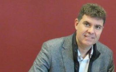 Gerard Pagès: 'Estem treballant en el canvi de nom i senyalització d'alguns polígons de Reus'