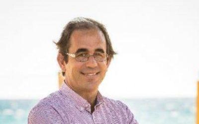 Agustí Peyra: 'Volem uns càmpings que siguin referència a nivell europeu en turisme familiar i en sostenibilitat'