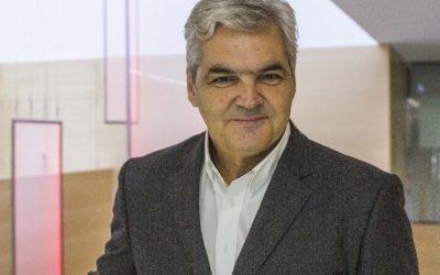 Felip Vidiella: 'El entorno empresarial químico de Tarragona tendrá que reajustar su estrategia colectiva'