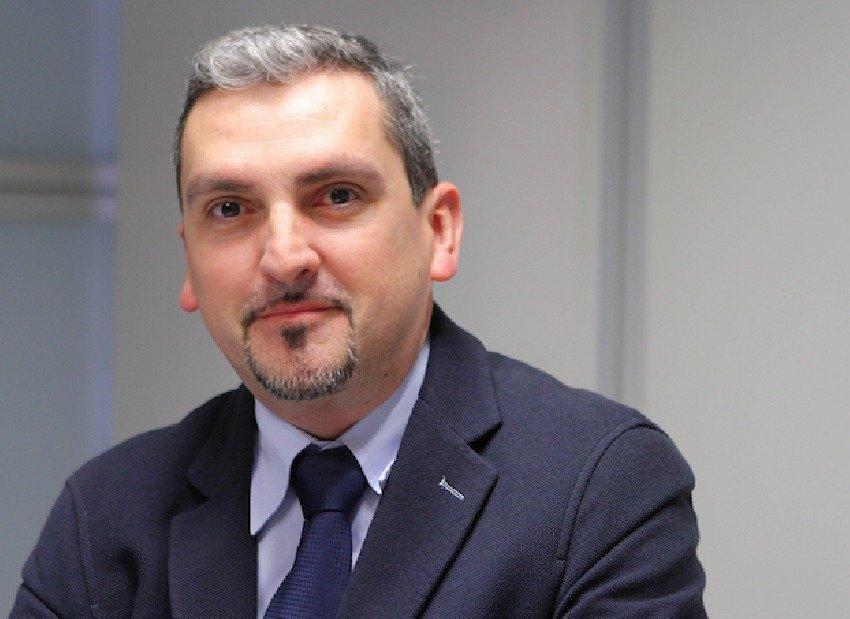 Javier Pereira: 'El Puerto debe apostar por la diversidad, por nuevos tráficos y dotarles de las infraestructuras necesarias'