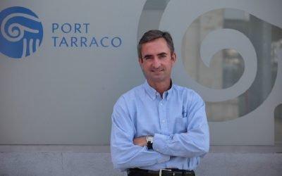 Marc Colls: 'Nuestro proyecto es a largo plazo, queremos convertir Port Tarraco en una referencia del sector'