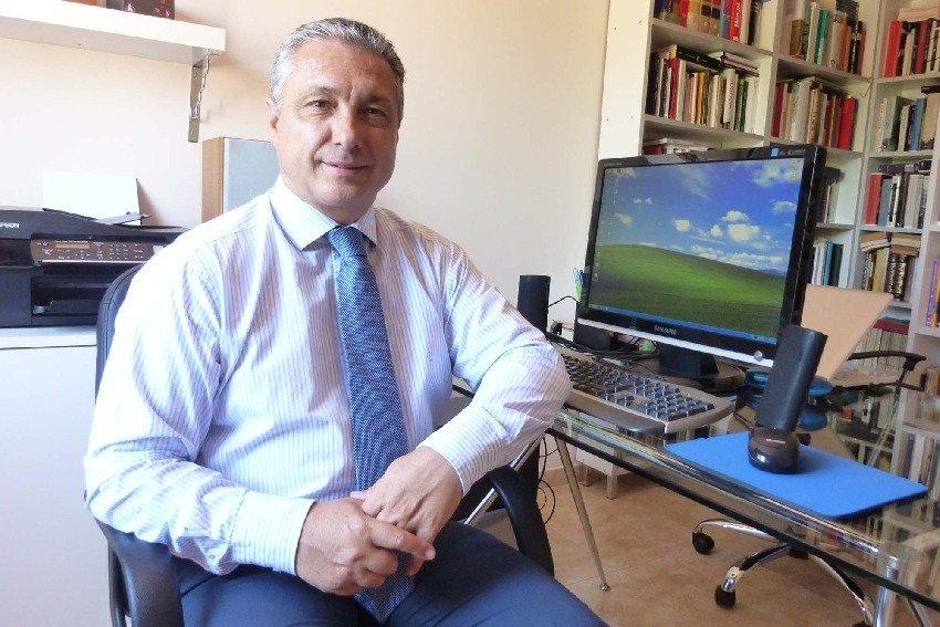 Mario Rigau: 'El Puerto de Tarragona es el que tiene más y mejor capacidad de respuesta a cualquier nuevo ámbito de actividad'