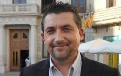 Àlfred Pitarch: 'Seguim treballant per generar una millor experiència als clients dins els comerços'