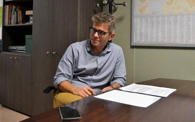 Marc Arza: 'S'ha trencat l'estructura de hòlding acabant amb INNOVA, però hem conservat la doble gestió pública i privada per mantenir els seus avantatges'