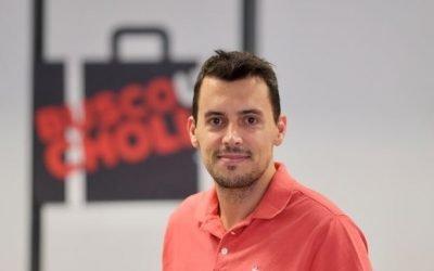 Nacho Vallina: 'Volem portar clients de l'estranger fins a Andorra, els Alps i el Pirineu francès'
