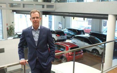 Santiago Oliva: 'Sóc contrari a les ajudes de l'Administració, en particular a l'automòbil'