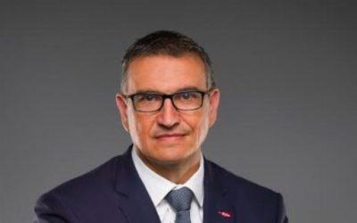 Ignasi Cañagueral serà el nou director del Complex Industrial de Dow Tarragona