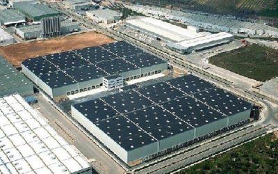Prologis adquiere los activos logísticos de Colonial en Tarragona