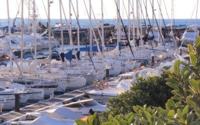 Sigue creciendo la venta de embarcaciones de recreo en Tarragona