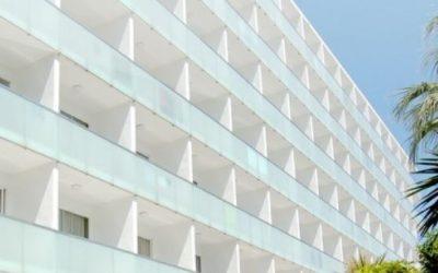 Las cadenas hoteleras de aquí buscan emplazamientos en el centro de las ciudades
