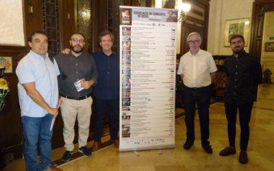 L'Associació de Concerts de Reus presenta la nova temporada musical 2019-2020