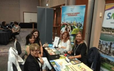 Salou i PortAventura World participen en un roadshow a Belfast, Kilkenny i Shannon per reforar la promoció turística al mercat irlandès