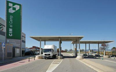 Cimalsa instalará puntos de recarga para vehículos eléctricos en el CIM El Camp