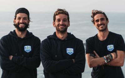 Lucas del Paso Cánovas intentará batir el récord mundial Guinness para la 'distancia más larga en mar abierto sin agua'