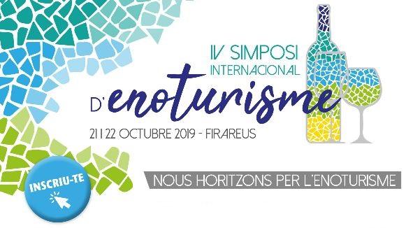 FiraReus acull el IV Simposi Internacional d'Enoturisme