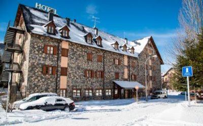 Una empresa de Reus presenta una oferta per fer-se amb la major part del resort de Boí Taüll