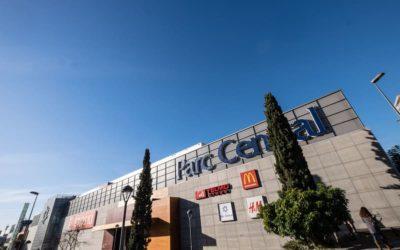 Cbre GI pone a la venta el centro comercial Parc Central por 150 millones de euros