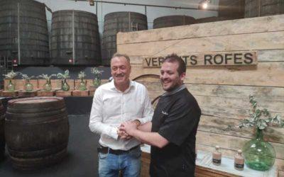 El Restaurant Vermuts Rofes de Reus renova  la seva proposta gastronòmica