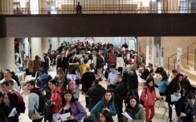 Torna la Fira de l'Ocupació de la Cambra de Comerç de Tarragona