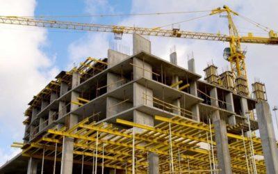 La construcción de viviendas crece en Tarragona un 5,6% durante el primer semestre