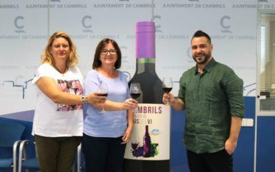 La Mostra de Vi i Gastronomia de Cambrils celebra la 10a edició amb més oferta lúdica i showcookings