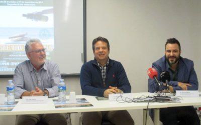 Cambrils presenta les Jornades Gastronòmiques amb Oli Nou d'Oliva Verge Extra