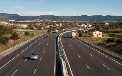 La autopista AP-2 y el tramo de la AP-7 entre Tarragona y La Jonquera, más cerca de decir adiós a los peajes