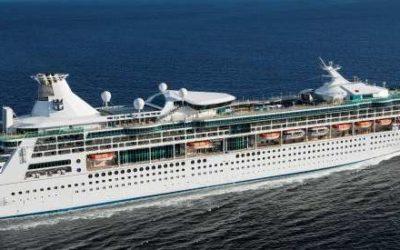 El Puerto consigue que Royal Caribbean, el segundo operador mundial de cruceros, llegue en 2020 a Tarragona