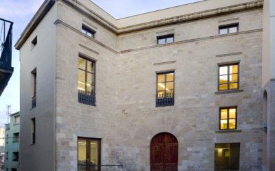 La Cambra de Comerç tindrà una oficina descentralitzada al Consell Comarcal del Priorat