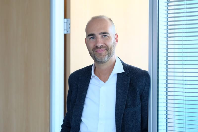Carles Castilla: 'La clau està en aconseguir transformar l'empresa cap a un altre model de negoci més digital, abans que els teus competidors et treguin del tauler de joc'