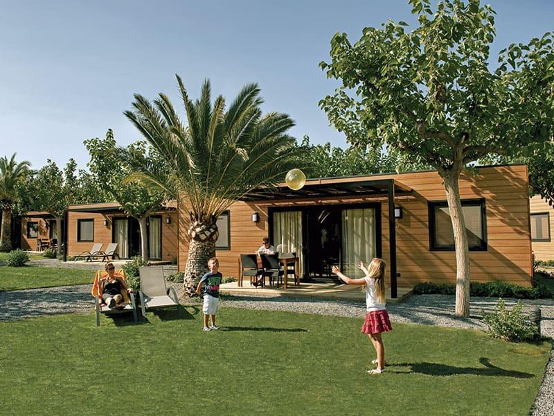 Seis campings tarraconenses entre los TOPCampings de España 2020