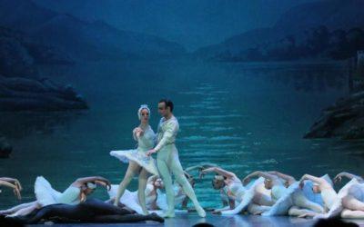 La dansa marca l'inici de la nova programació del Teatre Fortuny