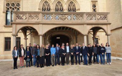 """""""La Cuina dels Genis"""" es presenta al Castell de Vila-seca inspirada en artistes universals com Gaudí, Miró, Casals o Picasso"""