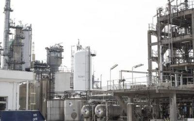 Replanteamiento de la política de comunicación en las químicas