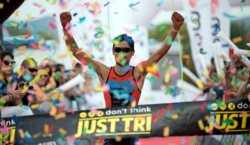 Altafulla serà seu del circuït popular de triatló Just Tri 2020
