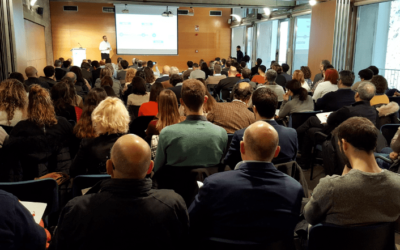 El 4t Fòrum d'Inversió CAT SUD reunirà els millors projectes emprenedors amb possibles inversors