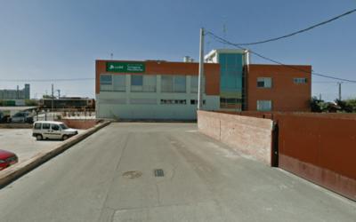 Adif licita la gestión de servicios y comercialización en la terminal de mercancías de Tarragona