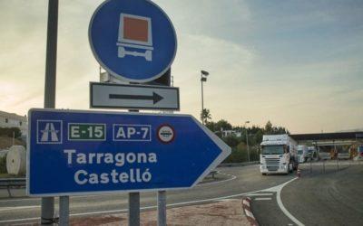 Per què el tram d'AP-7 entre Tarragona i Alacant és el primer que s'allibera si no va ser el primer a construir-se?