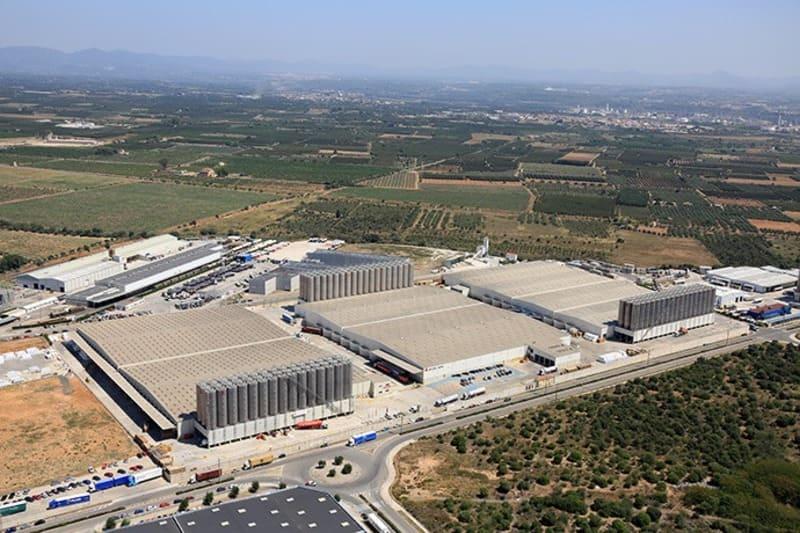 ManoMano elige Tarragona para instalar su primer almacén logístico de España