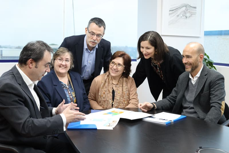 Grupo Castilla adquiere la tecnológica Data Proces