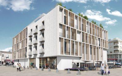Natarent obtè la llicència per construir un hotel de 4 estrelles al centre de Cambrils