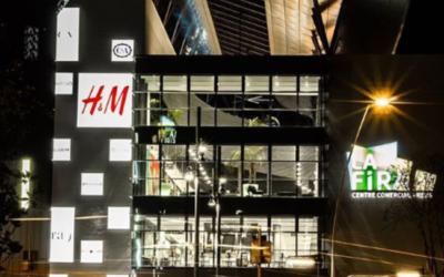La Fira Centre Comercial tanca l'any 2019 amb un augment d'afluències i vendes