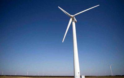 Se reactivan dos proyectos de parques eólicos en Riudecols y Duesaigües