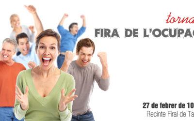 Presentada la nova edició de la Fira de l'Ocupació de la Cambra de Tarragona